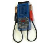 tester baterií digitální zátěžový
