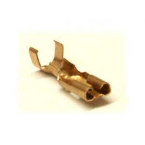 konektor 5,75mm 1-2,5mm dutinka zajištěná