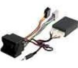 Adaptér pro ovládání z volantu Ford 2004-> Clarion