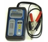 přesný bezzátěžový tester baterií digitální - 40A až 2100A (startovací proud)