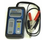 přesný bezzátěžový tester baterií digitální 2-200Ah