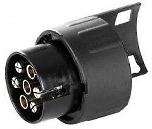 Redukce - adaptér k přívěsu, konektor 7p/ zdířka 13p