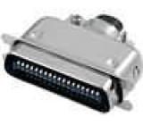 Konektor Centronics zástrčka vidlice 36 PIN pájení na kabel