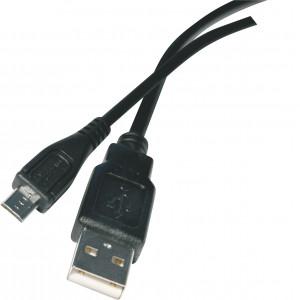 USB 2.0 A/M - micro B/M 2M