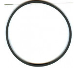 Řemínek gumový délka 205mm