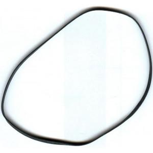 Řemínek gumový plochý délka 278mm