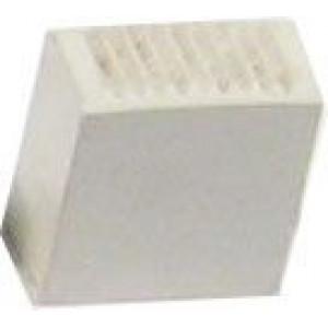 Hmatník pro IZOSTAT bílý 10x10x6mm