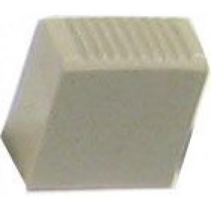 Hmatník pro IZOSTAT béžový 10x10x6mm
