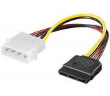Napájecí kabel SATA rovný