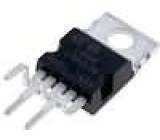 L200CV Stabilizátor napětí nastavitelný 2,8-36V 2A THT TO220-5