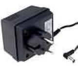 Zdroj stabilizovaný transformátorový 12V 500mA 6W