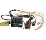 Adaptér Plug&Play pro montáž RNS-E,MFD VW/Audi-Quadlock
