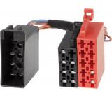 Adaptér Plug&Play pro montáž VW MCD NAVI