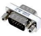 Adaptér vidlice D-Sub HD 15pin- vidlice D-Sub HD 15pin