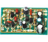 ZSM-18 Elektronická stavebnice třítónové sirény 6-9V