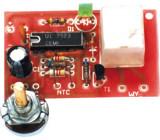 ZSM-21 Stavebnice elektronického termostatu