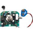 ZSM-211 Elektronická stavebnice zesilovače pro sluchátka