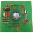 Elektronická stavebnice regulátoru výkonu max 200W