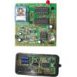 ZSM-28 Elektronická stavebnice IR dálkového ovládání