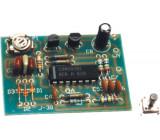 ZSM-30 Elektronická stavebnice bzučáku s melodií