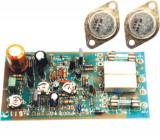 ZSM-35 Elektronická stavebnice výkonového zesilovače 100W