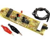 Elektronická stavebnice sondy TTL-CMOS