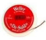 Odsávací knot 1,5mm 1,5m