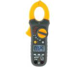 Číslicový klešťový měřič Ø:23mm LCD 3,75místný (3999)