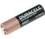 Alkalická baterie 12V fi 8x28mm Duracell