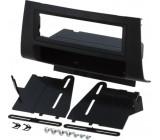 rámeček pro autorádio Mazda 3 (BK) 2004->2008 černý