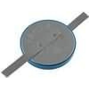 Baterie lithiové CR2032 knoflíkové 3V Vývody pájecí očka