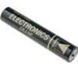 Baterie lithiové CR2NP 3V průměr 11,5x59,5mm 1500mAh