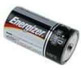 Baterie alkalická D 1,5V Energizer