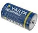 Baterie alkalická C 1,5V Varta
