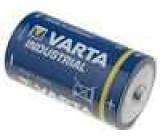 Baterie alkalická D 1,5V Varta