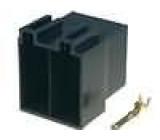 Souprava zásuvka ISO 16 pinů