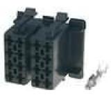 Souprava zástrčka ISO 16 pinů reproduktory, napájení