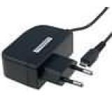 Zdroj spínaný 5VDC 1,2A konektor micro USB 6W