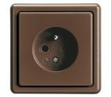 Zásuvka 230V 5517-2389 H3 CLASSIC