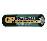 Baterie GP Supercell R6 (AA tužka)