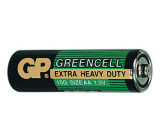Baterie GP Greencell R6 (AA tužka)