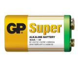 Baterie GP Super Alkaline 9V