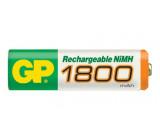 Nabíjecí baterie GP NiMH 1800 mAh AA (tužka)