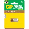 Baterie GP CR123A