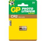 Baterie GP CR2