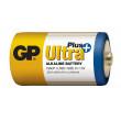 Baterie GP Ultra Plus Alkaline R20 blistr