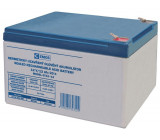 12V baterie - akumulátor 12Ah