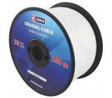 Koaxiální kabel CB100F 100m