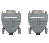 Bandridge DVI digitální kabel pro monitory, 2m, BCL1402