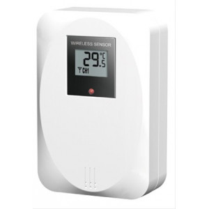 Senzor pro meteostanici TE65 - teplota + vlhkost